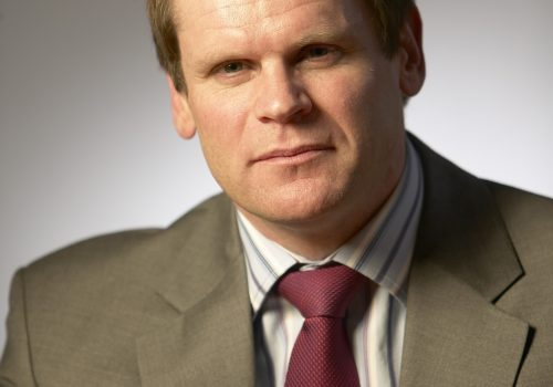 Paul Johnson WT Johnson