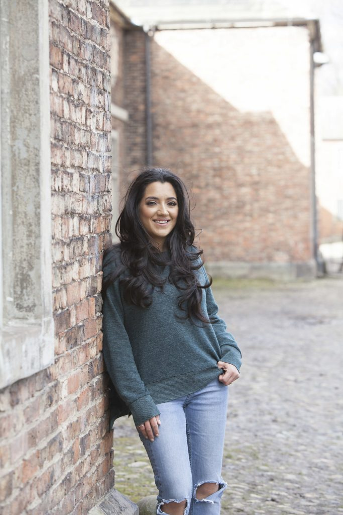 Kavita Basi Jardin Living