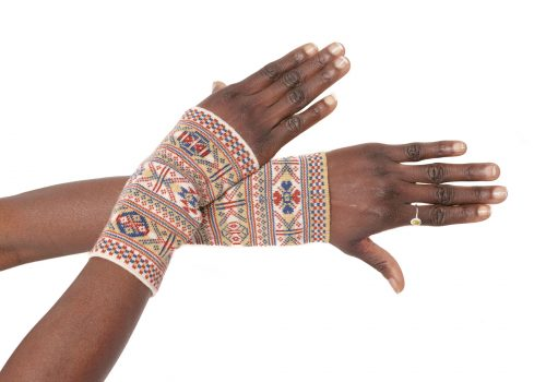 BAKKA wristwarmers