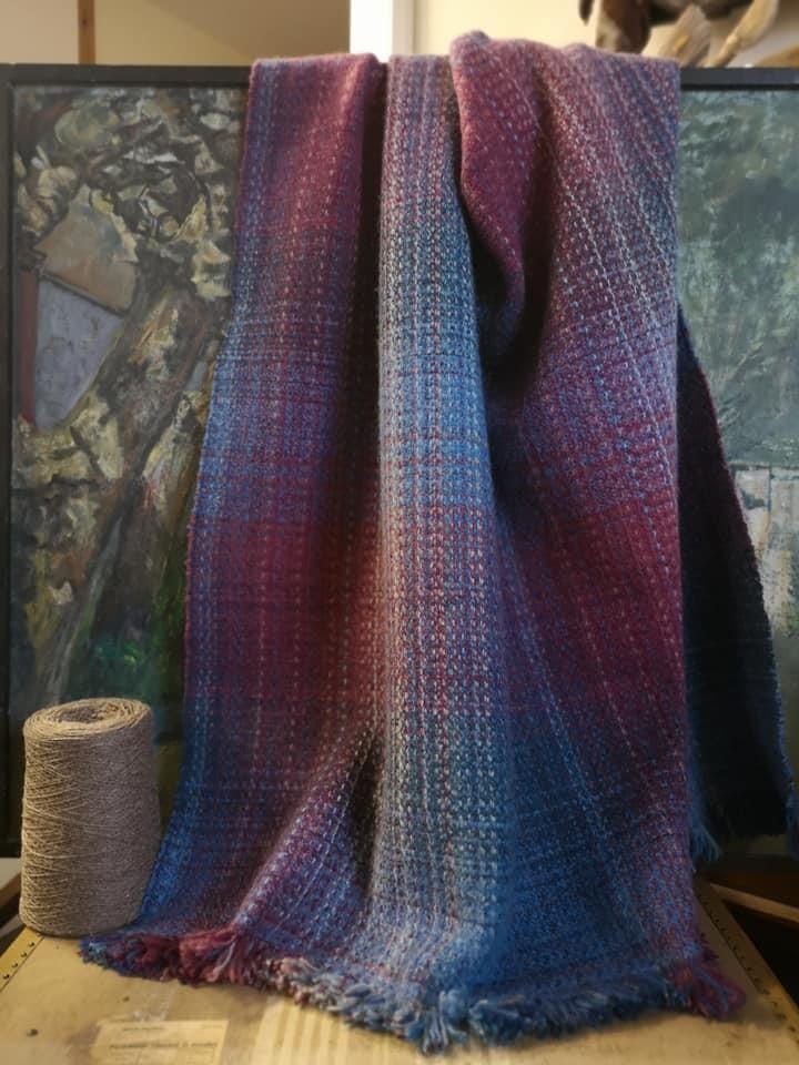 The Shetland Tweed Company