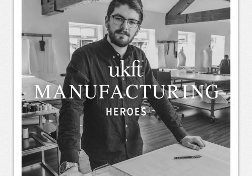 Quentin Felix - Manufacturing Heroes