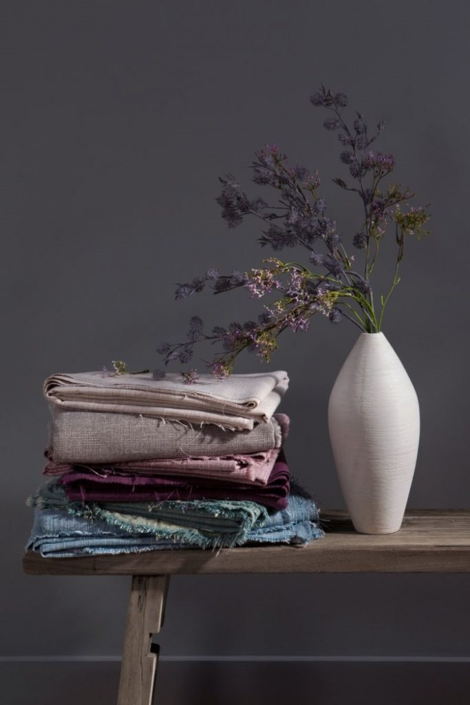 Archroll Fabrics