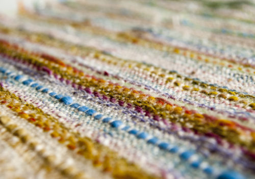 Homegrown: Joanne Yeadon textile trends