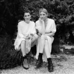 UKFT Rise Ambassador - Kirstie & Lucinda