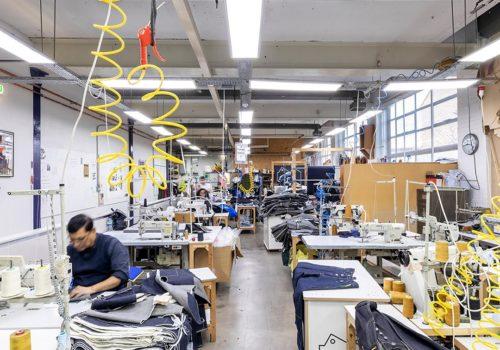 Blackhorse Lane Ateliers