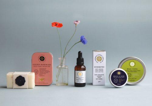 The Edinburgh Natural Skincare Company