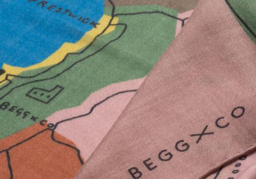 Begg x Co