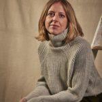 Frankie Davies Founder; Charl Knitwear