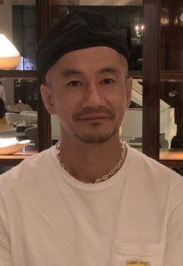 Yuji Ichinosey of Ships