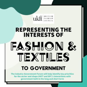 UKFT x BFC Industry Government Forum