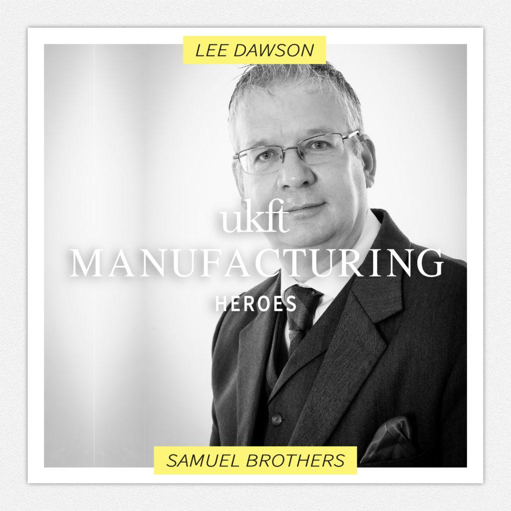 Lee Dawson Samuel Brothers