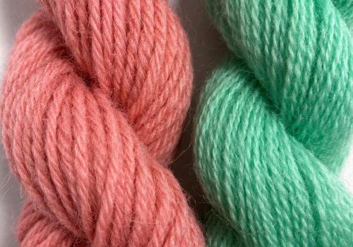 Appletons Wool