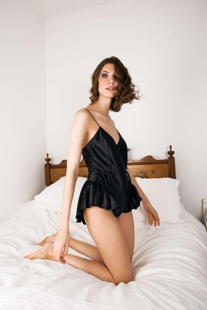 Lucy Jones Underwear