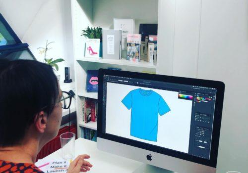 CAD for fashion