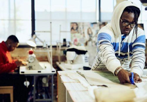London Fashion & Textile Academy WEPT