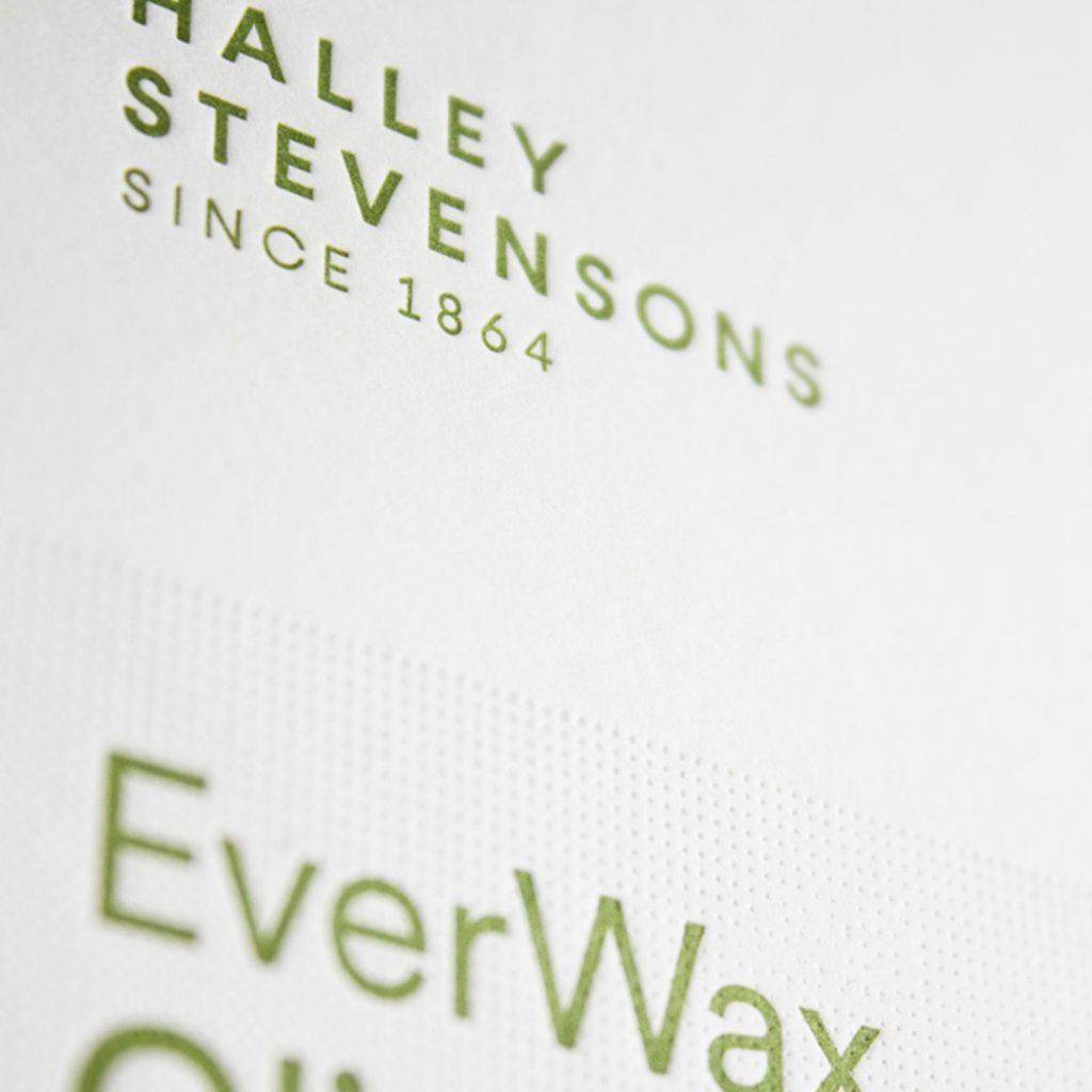 Halley Stevensons