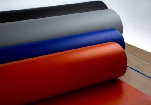 THS Industrial Textiles PTFE fabrics