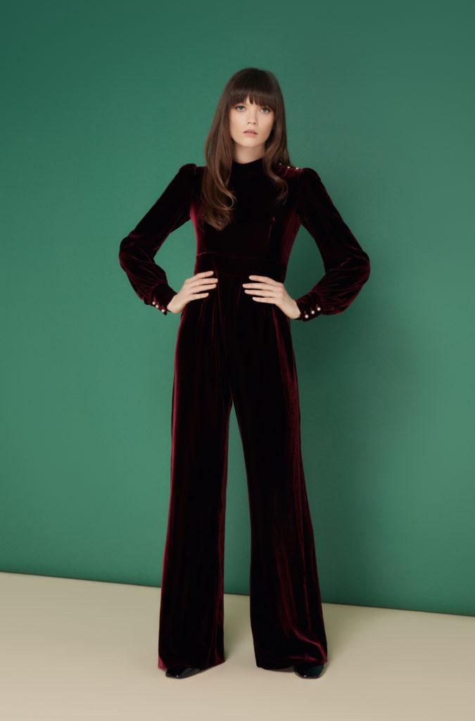 Jane Fashion Goat