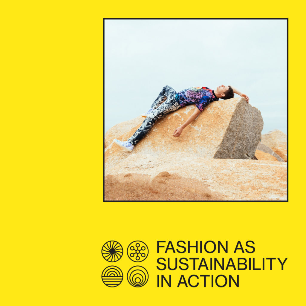 Fashion as Sustainability in Action