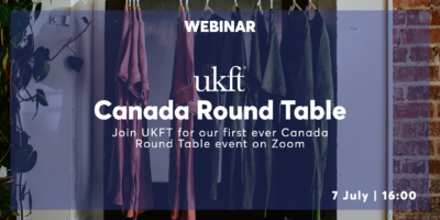 UKFT Canada Round Table