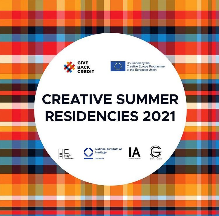Creative Summer Residencies