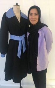 Merzia Qahramany