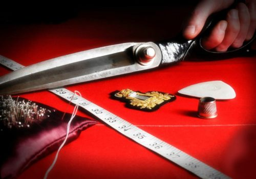 Samuel Brothers tailoring