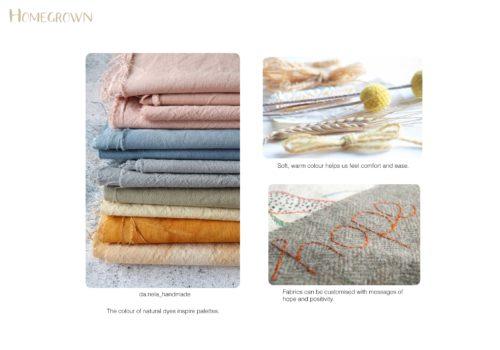 Joanne Yeadon Textile Design Studio