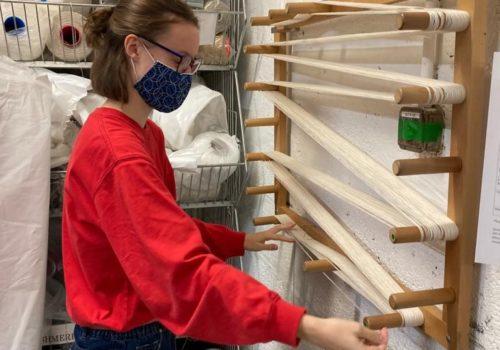 MADE IT Bristol Weaving Mill