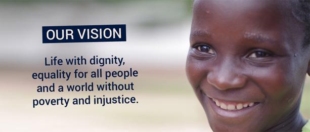 International Development Vision