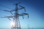 Electricty pylon