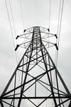 electricity pylon 2