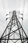 electricity pylon 2
