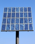 Green Energy - Solar Panels