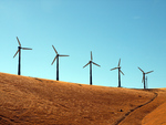 Green Energy - Turbines Windmills