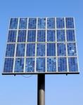 Green Energy - Solar Panels