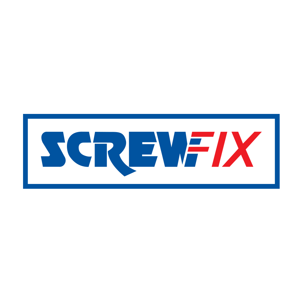 Sponsored by Screwfix