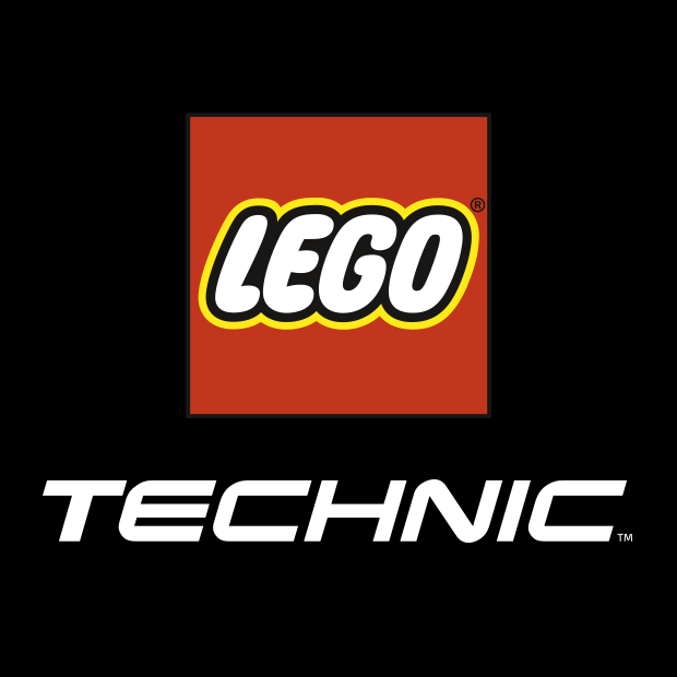 Sponsored by Lego Technic