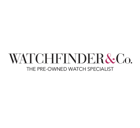 Sponsored by Watchfinder