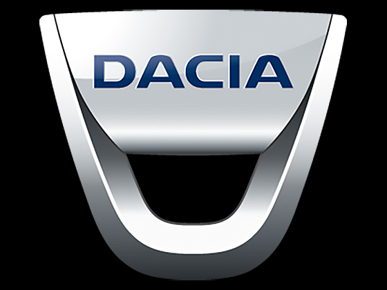 Sponsored by Dacia