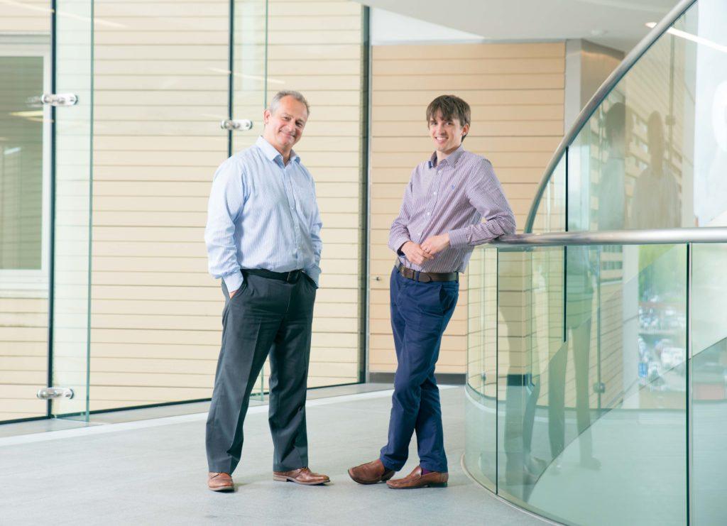 Ultrahaptics announces £17.9m investment