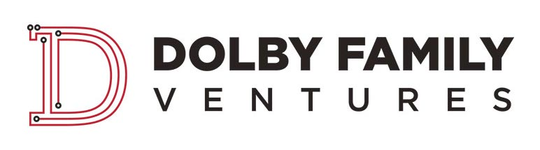 The logo for investor Dolby Family Ventures