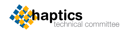 haptics-technical-committee