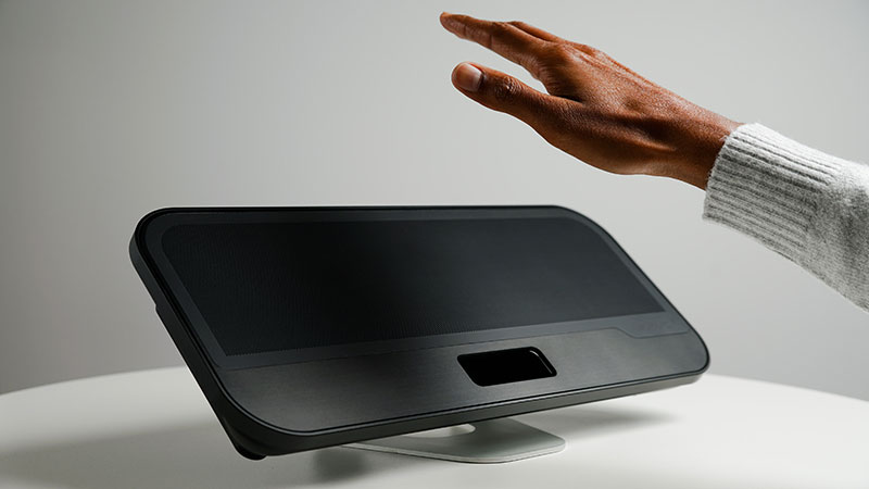 STRATOS Inspire haptic module