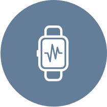 Sensors, wearable devices and clinical measurements