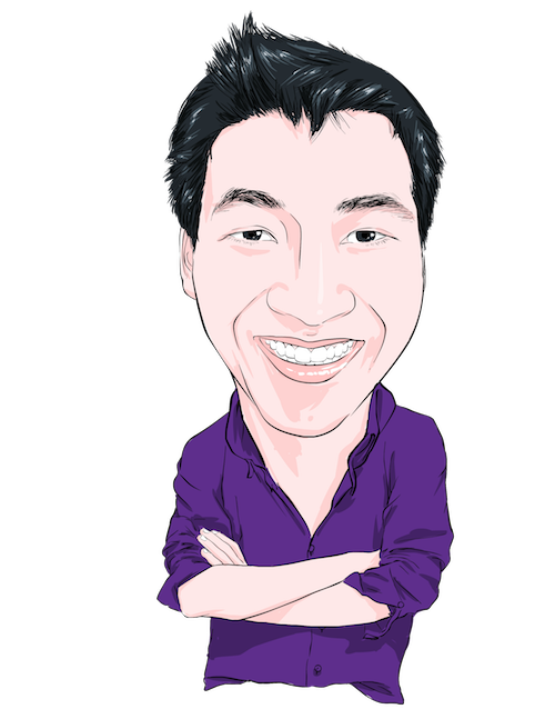 Dennis Tsiang 1
