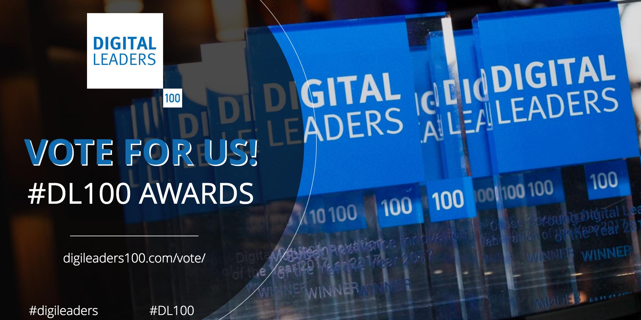 Digital Leaders DL100