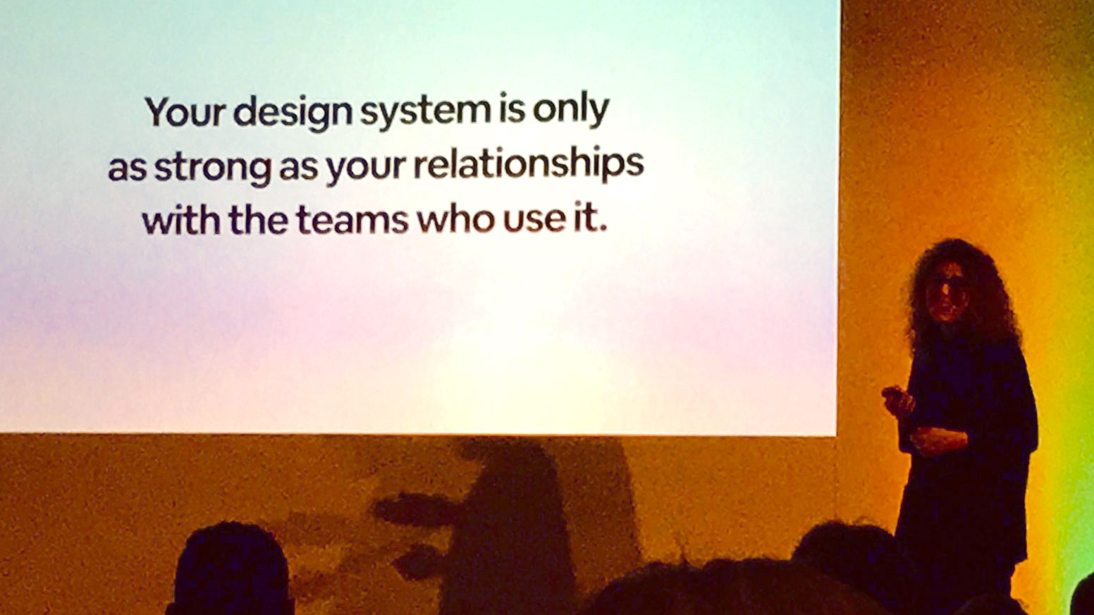 Design is relationships