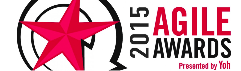 Agile Awards 2015