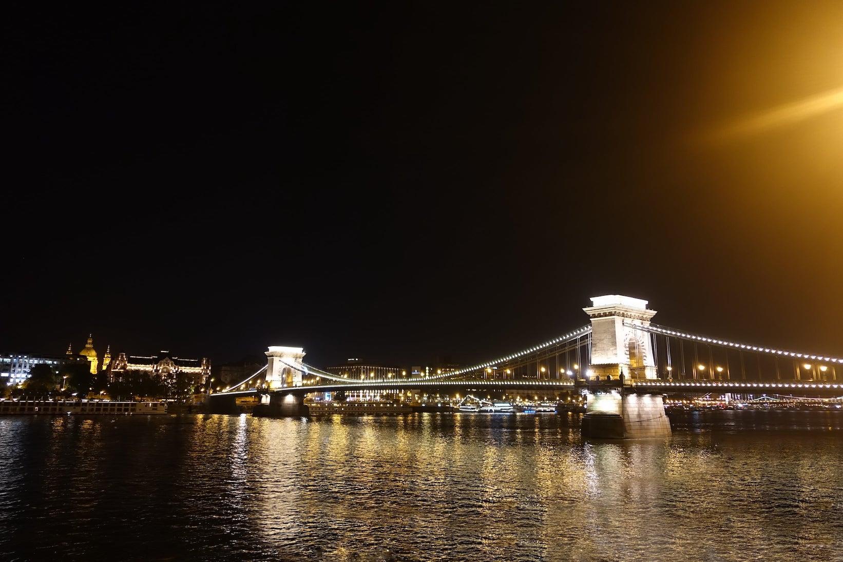 Euruko 2017 - Budapest at first glance